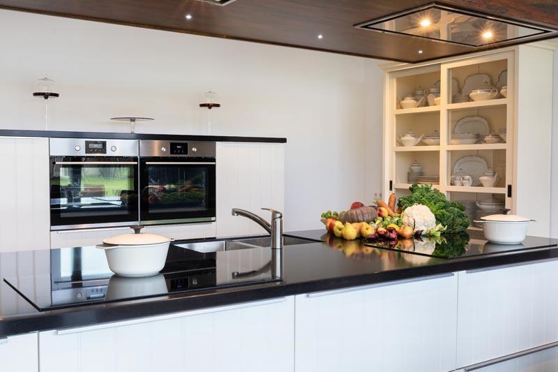 Kookstudio: iedereen kan een 'health' in de keuken zijn